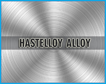 Hastelloy Alloy